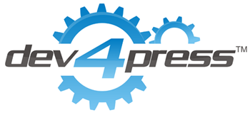 New Dev4Press Logo