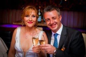 Katya Olson & Lars Koudal