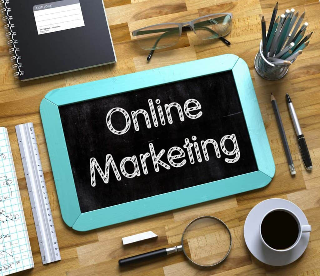 Online Marketing Tactics To Stop