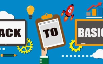 Free Online Marketing Courses for Marketing Basics Help