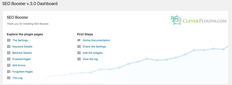 SEO Booster 3 just released!