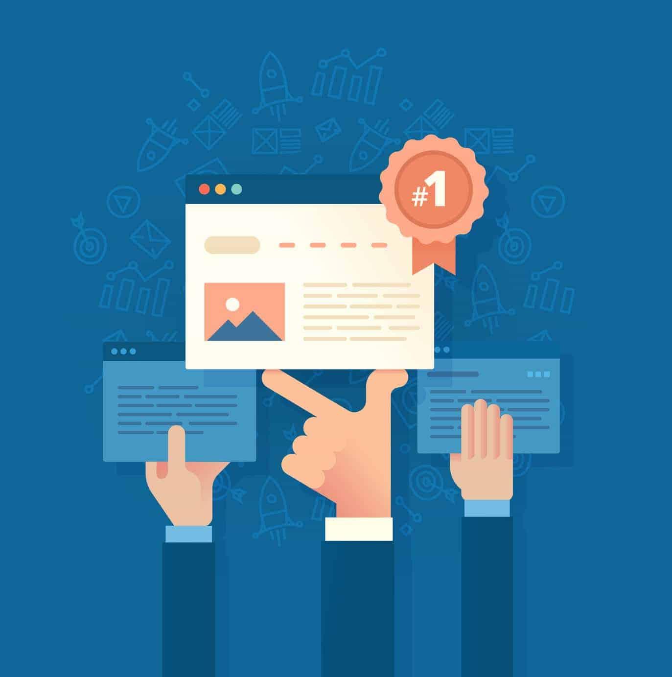 Online marketing branding tips