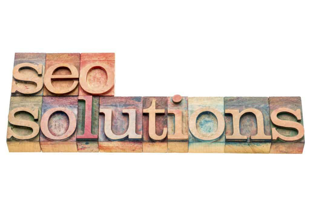 10 SEO Solutions to Increase Your Viewership