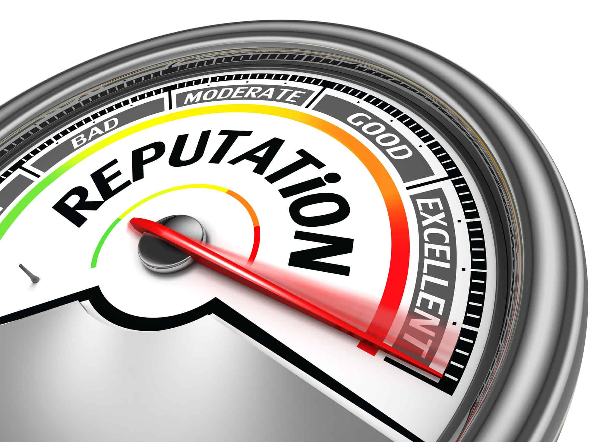 Brand Reputation image