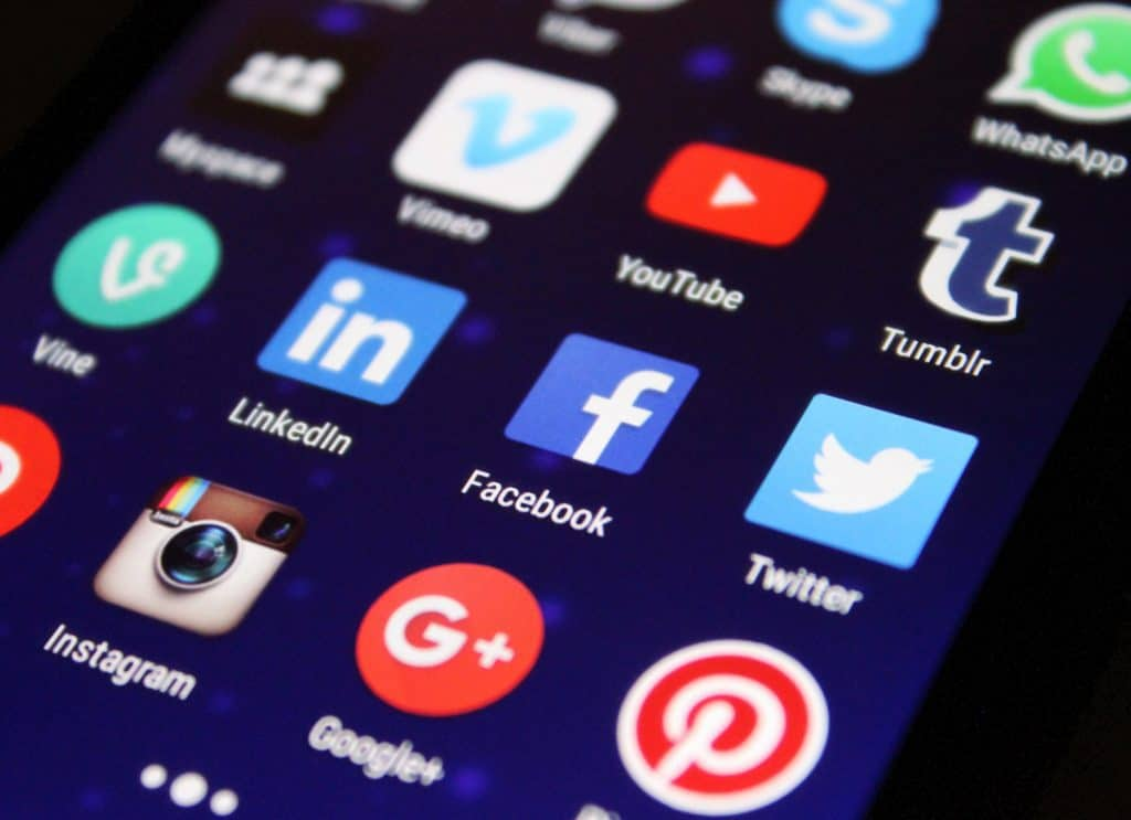 Should You Be Using Social Media for Promoting Your Website?