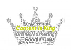 Content is king online marketing google facebook twitter social marketing internet pinterest blogging xing linkedin crown content is king content is king content is king content is king content is king online marketing online marketing linkedin