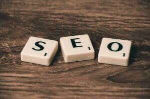 SEO writing for content