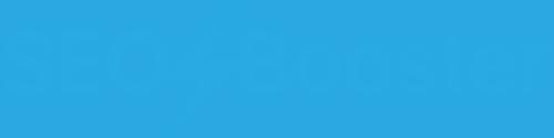 SEO Booster Logo