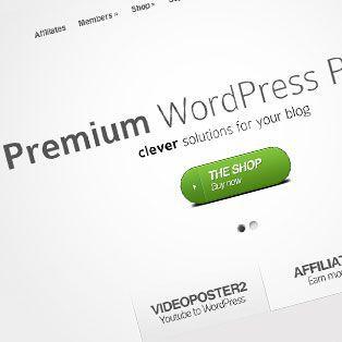 CleverPlugins.com New Design