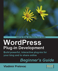 WordPress Plug-in Development by Vladimir Prelovac
